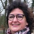 Ginette MAGRAS